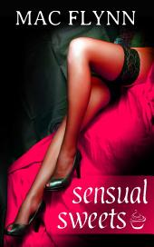 Sensual Sweets #4 (Demon Paranormal Romance)