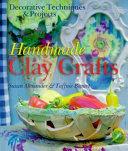 Handmade Clay Crafts