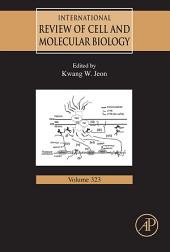 International Review of Cell and Molecular Biology: Volume 323