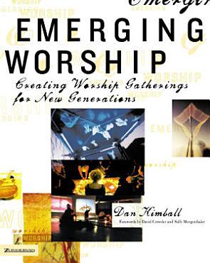 Emerging Worship PDF