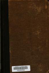 Justus Liebig's Annalen der Chemie: Bände 87-88