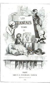Les Français peints par eux-mêmes: Volume2