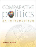 Comparative Politics  An Introduction Book