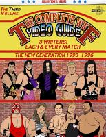 The Complete WWF Video Guide Volume III PDF