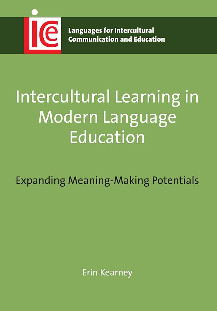 Intercultural Learning in Modern Language Education
