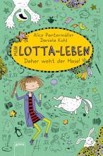 Mein Lotta Leben  4   Daher weht der Hase  PDF