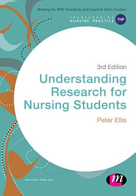 Understanding Research for Nursing Students PDF