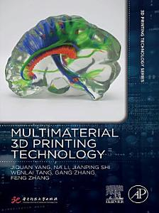 Multi material 3D Printing Technology
