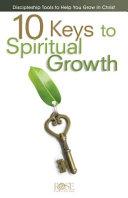 10 Keys To Spiritual Growth
