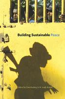 Building Sustainable Peace PDF