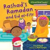 Rashad's Ramadan and Eid al-Fitr