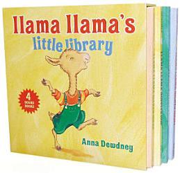 Llama Llama S Little Library Book PDF