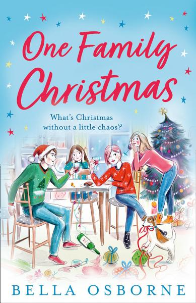 Download One Family Christmas Book