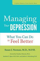 Managing Your Depression Book PDF