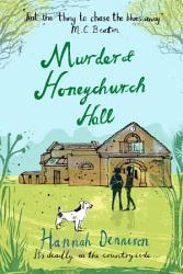 Murder At Honeychurch Hall Book PDF