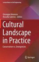 Cultural Landscape in Practice