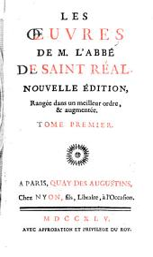 Oeuvres: Traités de théologie et de piété. Lettres sur divers sujets de piété. La vie de Jésus-Christ