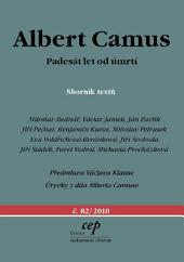 Albert Camus: Padesát let od úmrtí