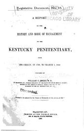 Legislative Documents, ...: Volume 3