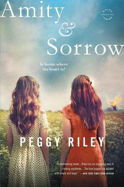 Download Amity   Sorrow Book