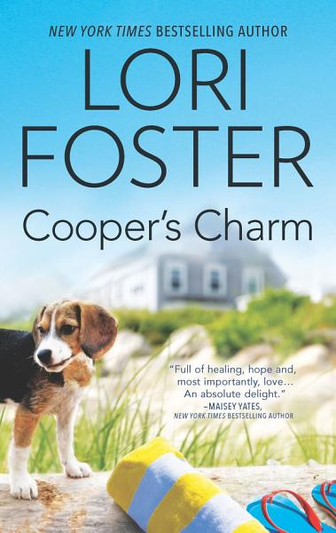Download Cooper s Charm Book