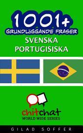 1001+ grundläggande fraser svenska - portugisiska