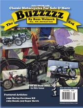 The Buzzzzz Rag: Volume 1 Issue 10