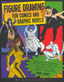 Figure Drawing For Comics And Graphic Novels Book PDF
