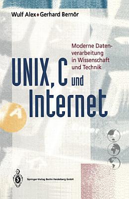 UNIX  C und Internet PDF