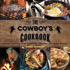 The Cowboy s Cookbook