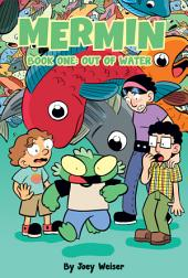 Mermin, Book 1: Out of Water
