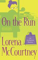 On the Run  An Ivy Malone Mystery Book  3  PDF