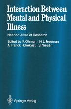 Interaction Between Mental and Physical Illness PDF
