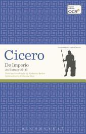 De Imperio: An Extract 27-45