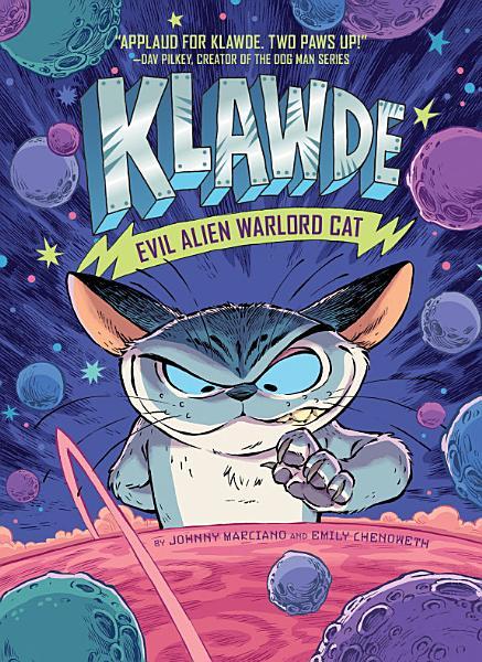 Download Klawde  Evil Alien Warlord Cat  1 Book