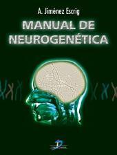 Manual de Neurogenética