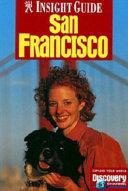 Insight Guide San Francisco