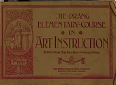 The Prang Elementary Course in Art Instruction: Volume 7