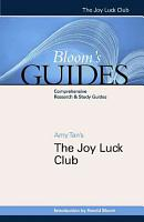 Amy Tan s The Joy Luck Club PDF