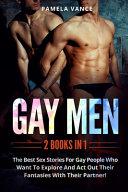 Gay Men  2 Books in 1  PDF