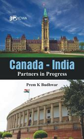 Canada-India: Partners in Progress