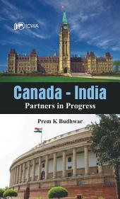 Canada-India: Partners in Progress
