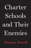 Charter Schools and Their Enemies Book