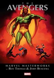 Avengers Masterworks Vol  6 PDF