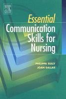 Essential Communication Skills for Nursing PDF
