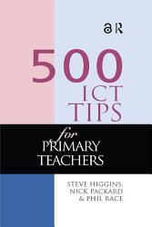500 Ict Tips For Primary Teachers Book PDF