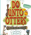 Do Unto Otters Book PDF