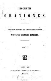 Orationes: Volume 2