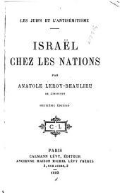 Israël chez les nations