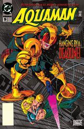 Aquaman (1994-) #9